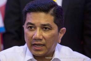 Saya tak percaya ada komplot UMNO-Amanah tumbang PAS Kelantan - Azmin