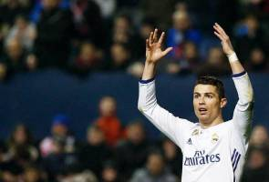 Ronaldo seeks Real Madrid exit after tax accusations - report
