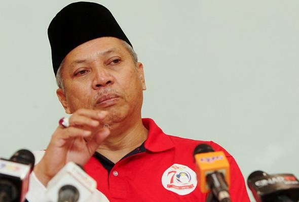 Penasihat Persatuan Bola Sepak Kelantan (KAFA) Tan Sri Annuar Musa bersedia berunding dengan Tunku Ismail Sultan Ibrahim bagi membincangkan