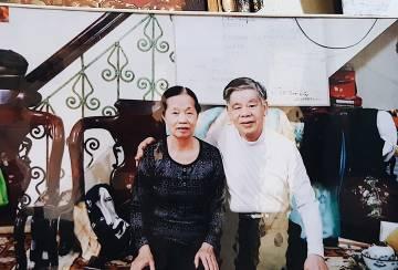 Perang, aman dan kini, makmur: Tiga generasi di pinggiran Vietnam