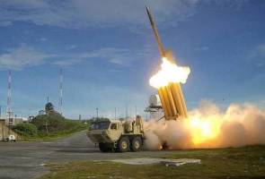 THAAD is for self-defence solely aimed at N. Korea missiles: official