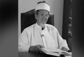 Former N.Sembilan mufti dies