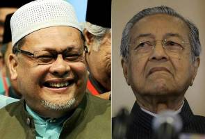 Disheartened Pas cut ties with PPBM