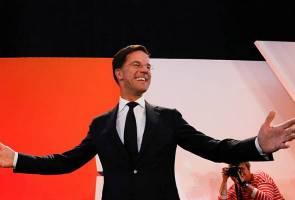 Dutch PM Rutte scores big victory over far-right Wilders