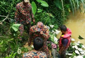 Seventh victim found, search and rescue operation ends