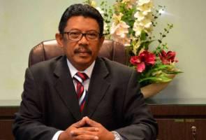 Bilik kebal Pentadbiran Tanah Johor tidak bolos - Pengarah PTG