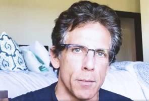 Ben Stiller, bintang media sosial kutip AS$2 juta untuk bantu Somalia