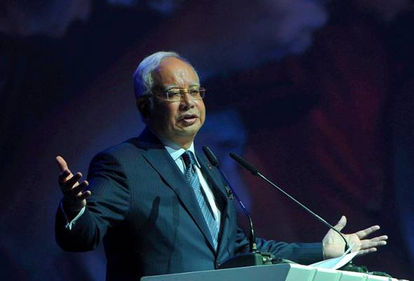 Najib wanted to personally listen and take on board their views in order for the government to resolve the issues.