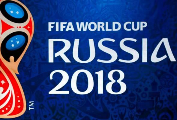 Hisense umum jadi penaja Piala Dunia FIFA 2018