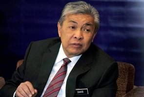 Avoid issues which can cause political instability in Sabah - DPM Zahid