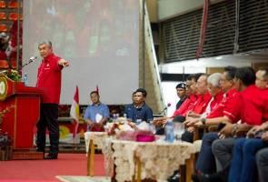 UMNO must be focused, use 'micro targeting' method to woo voters - DPM Zahid