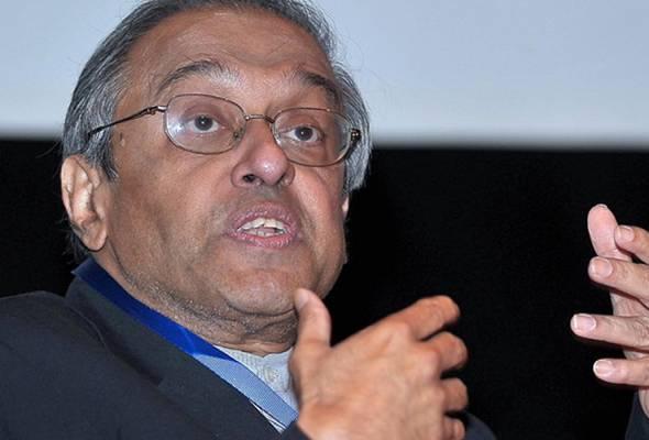Baitulmaqdis: Trump makin ego, dunia Arab masih terkial-kial - Chandra Muzaffar