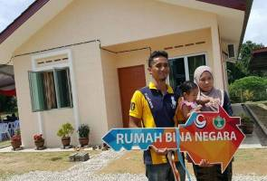 Application to own Bina Negara House is still open