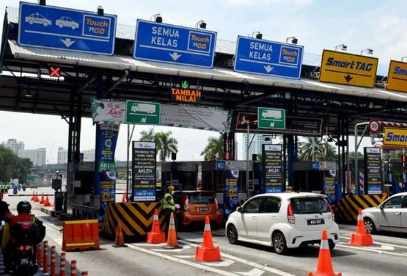 Perjalanan dari Kuala Lumpur ke Seremban lebih murah