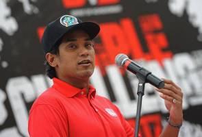 'Gentlemen's agreement' perlu dihormati - Khairy