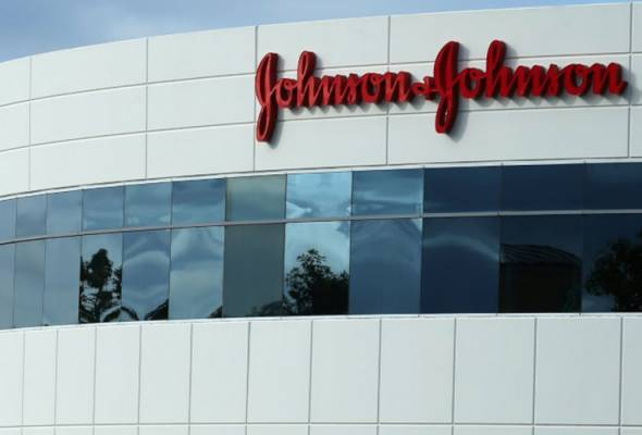 """J&J said it wanted to ensure that its product advertising did not appear on channels that promote """"offensive content."""