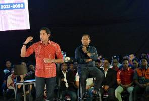 TN50: Don't miss the bigger picture