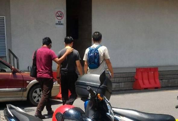 10 pegawai imigresen ditahan ambil rasuah lindungi PATI