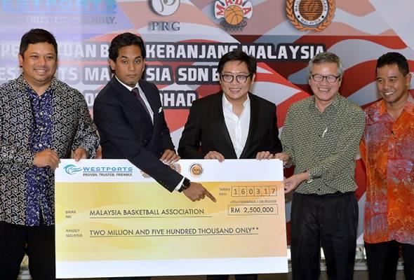 Keputusan AFC tepat, adil - Khairy