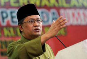 Being obsessed with leaders can weaken party - Abdul Rahman