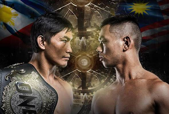 Three Malaysian MMA fighters will be battling their opponents this April at ONE Championship's 'Kings Of Destiny' in Manila, Philippines.