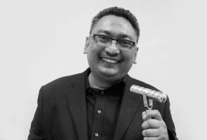 Composer Johan Nawawi dies this morning