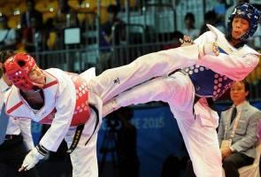 MSN jawab isu sepak takraw, angkat berat, taekwondo digugur dalam sukan teras