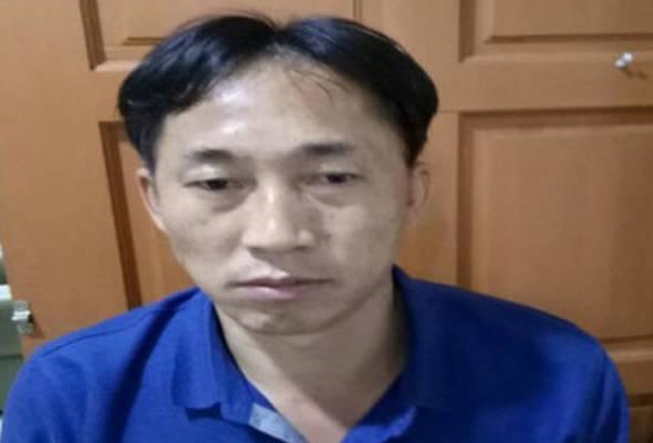Keluarga Ri Jong-Chol mungkin bersembunyi
