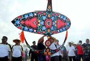 Perlis cultural tourism soaring with east wind festival - MB
