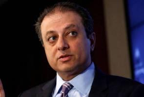 Post-firing, NY prosecutor's office likely to plot similar course