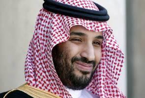 Putera Mohammed bakal bertemu Donald Trump