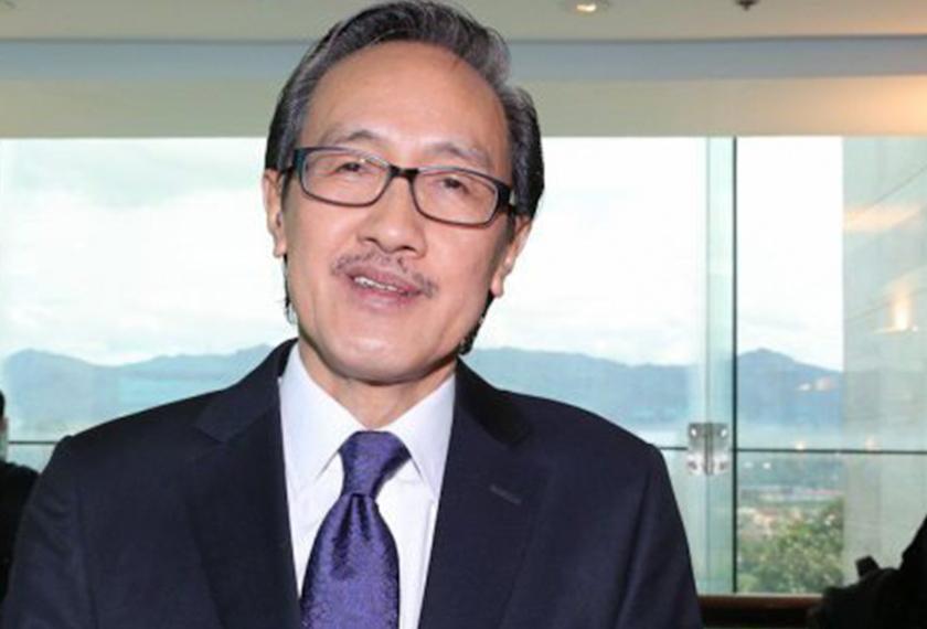 Datuk Masidi Majnun is the Sabah State Minister for Tourism, Culture and Environment. sayangsabah.com