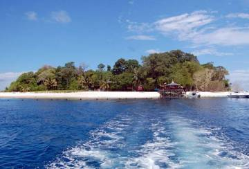 Sabah dan industri pelancongan mampan