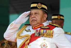 Operator pengeluaran didenda RM2,500 hina Raja Perlis