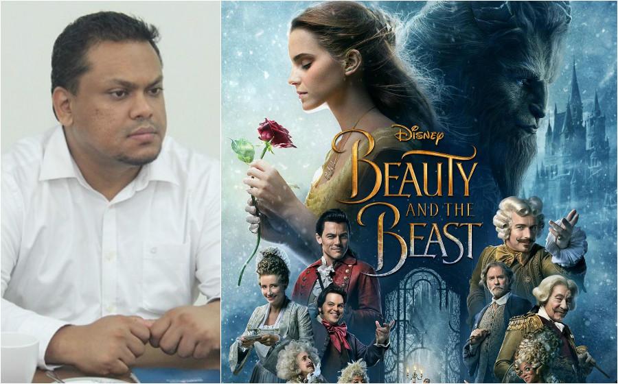 Pensyarah UiTM beri 15 sebab kenapa babak 'gay' Beauty And The Beast patut ditapis