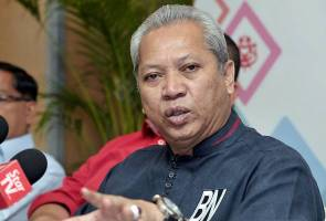 BN should be proactive, counter allegations - Annuar Musa