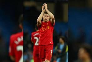 Liverpool sudah bersedia untuk 'pecutan terakhir', kata Milner