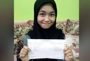 Biro Kebajikan UMNO sedia bantu Farah Marcella  - Shamsul