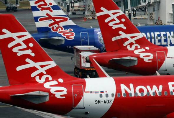 AirAsia resumes limited flights to and from Lombok