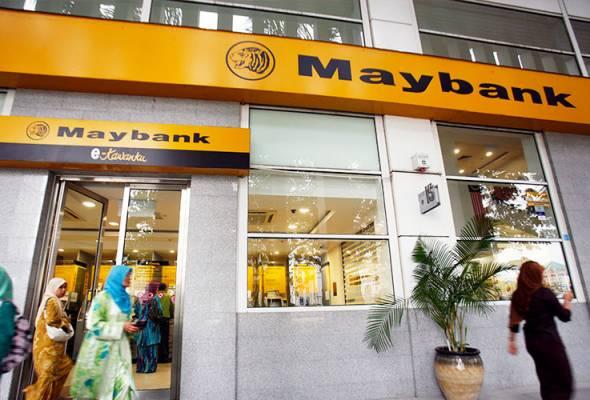 Maybank muncul antara Bank Terbaik Dunia 2020