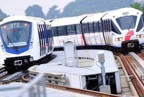 LRT terjejas: Operator tidak dikenakan kompaun - Nancy