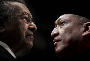 Polis tolak permohonan debat Tun Mahathir-Nazri