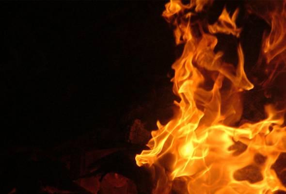 Asrama sekolah tahfiz terbakar, tiada kecederaan