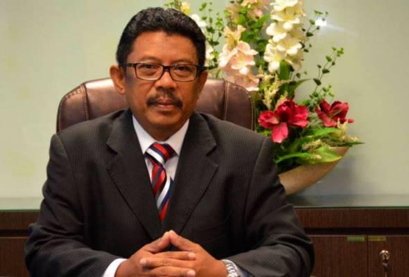 Bilik Kebal Pentadbiran Tanah Johor Tidak Bolos Pengarah Ptg Astro Awani