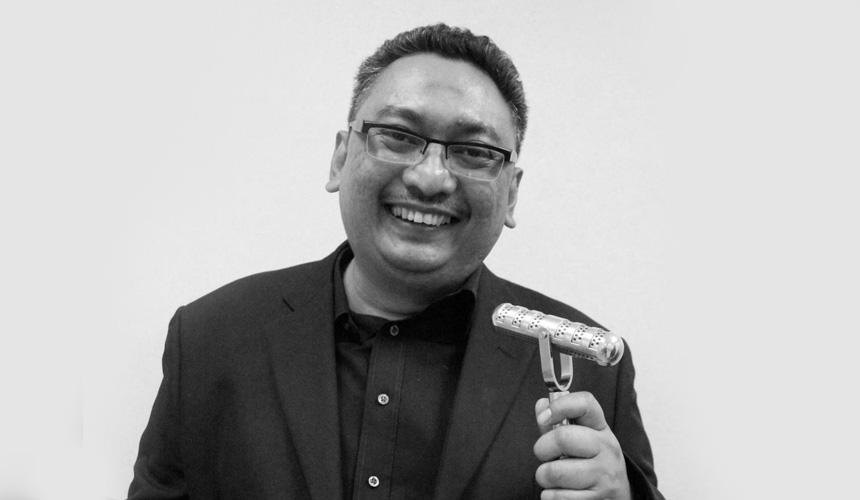 6 lagu popular yang pernah dicipta oleh Johan Nawawi