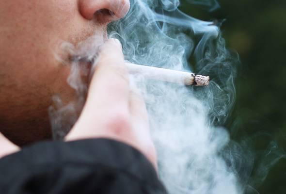 Ramadan, masa terbaik untuk berhenti merokok