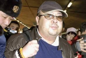 Jong Nam's murder: A chronology