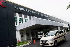 Kerajaan akan kaji keberkesanan sistem online di klinik kesihatan