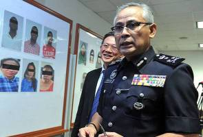 CPO investment scam: police seize luxury vehicles, RM850,000 cash from main suspect