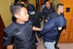 Two men plead not guilty to money laundering involving RM2.7 million